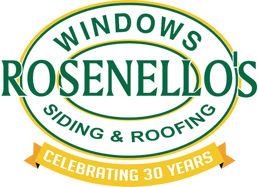 Rosenello's Windows, Siding & Roofs Family Owned Company in the Tri-State Area