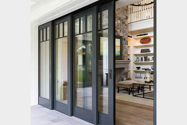 Exterior Patio Door Installation Door Contractors Nj Pa