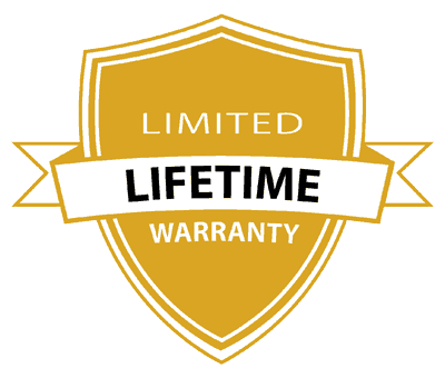 Rosenello's Limited Lifetime Warranty