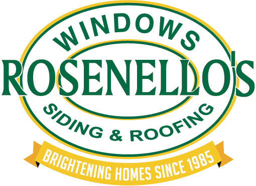 Rosenello's Windows Siding and Roofing