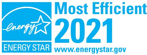 Rosenellos Energy Star Most Efficient Ranking 2021
